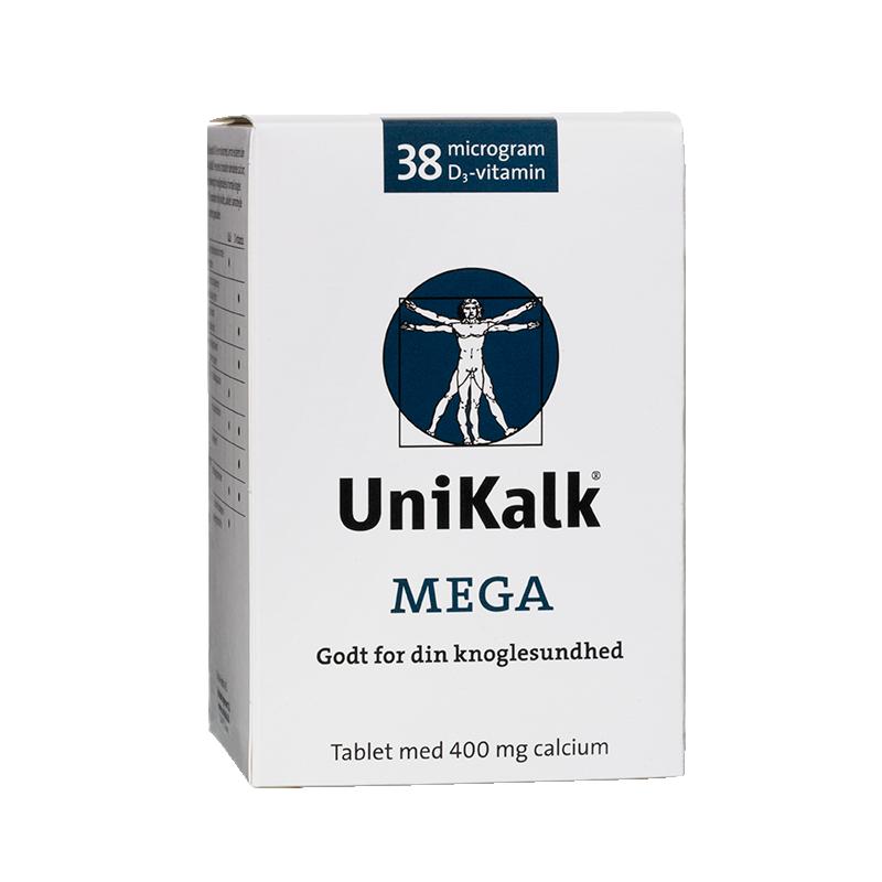 UniKalk Mega Tabletter