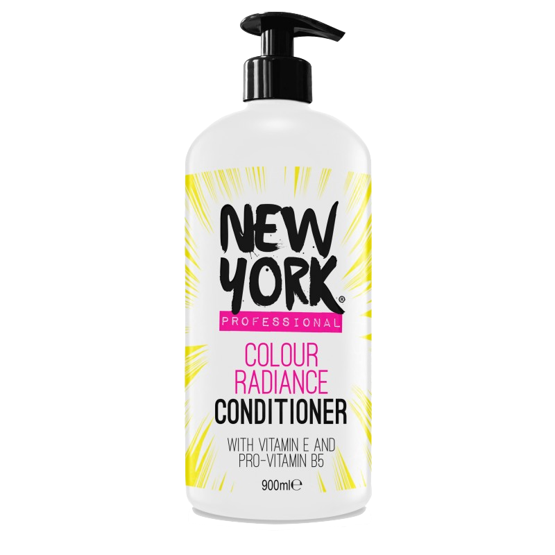 New York Professional Colour Radiance Conditioner