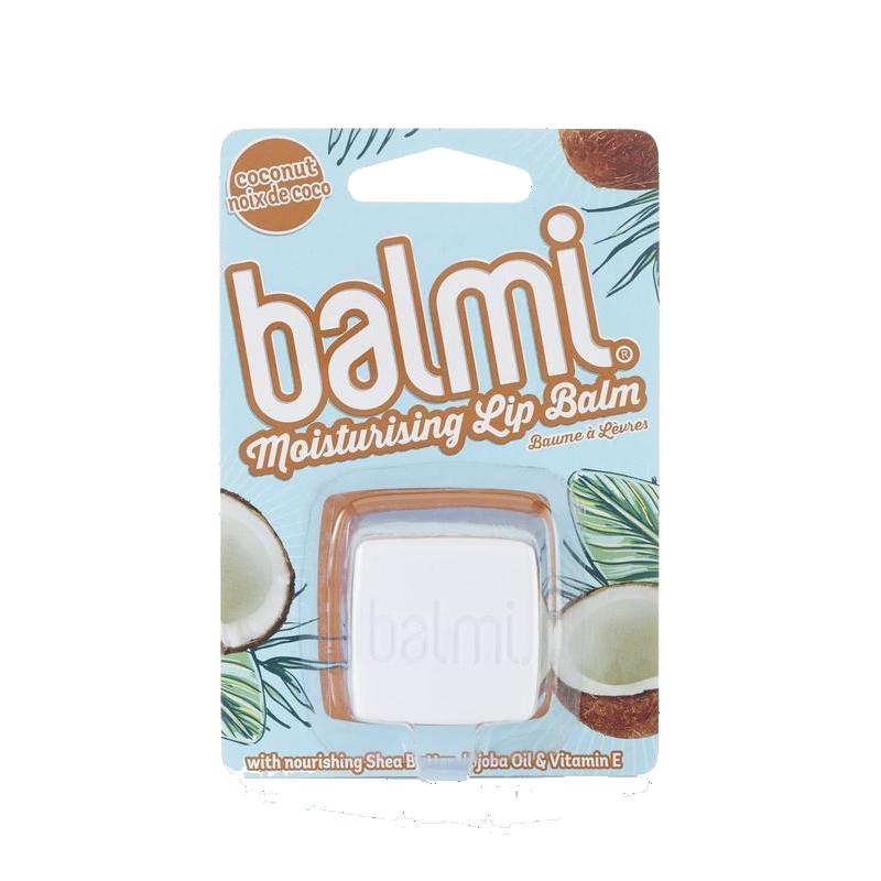 Balmi Super Cube Lip Balm Coconut