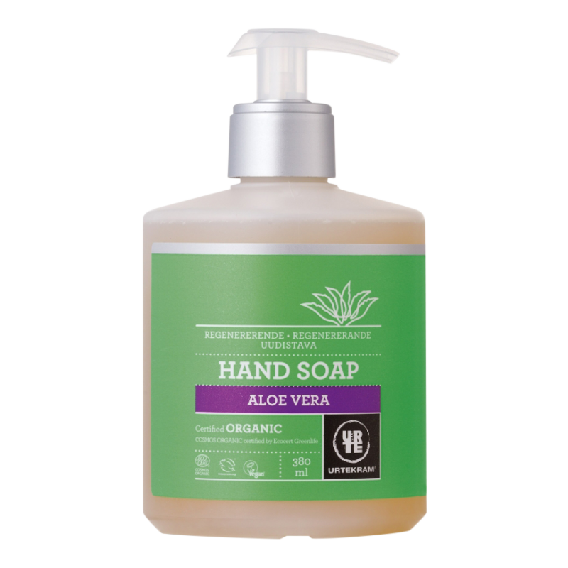 Urtekram Aloe Vera Hand Soap