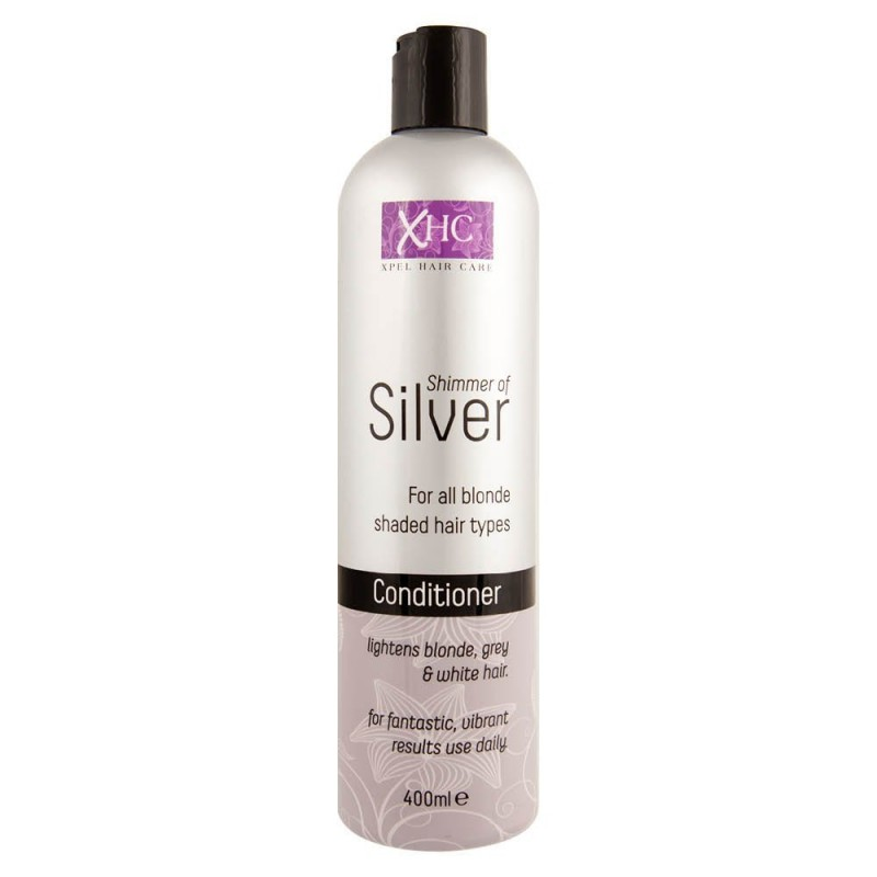 XHC Shimmer Of Silver Conditioner