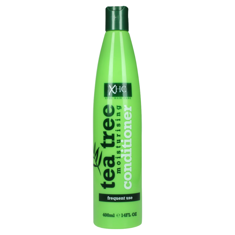 Tea Tree Moisturising Conditioner