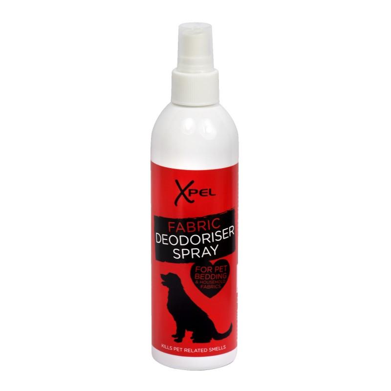 Xpel Pet Fabric Deodoriser Spray