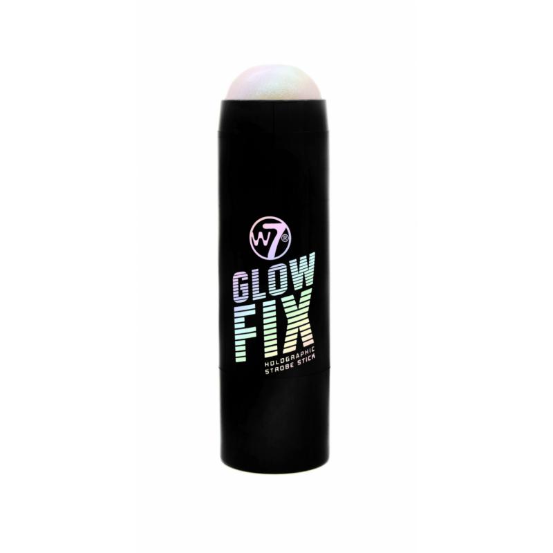W7 Glow Fix Holographic Strobe Stick