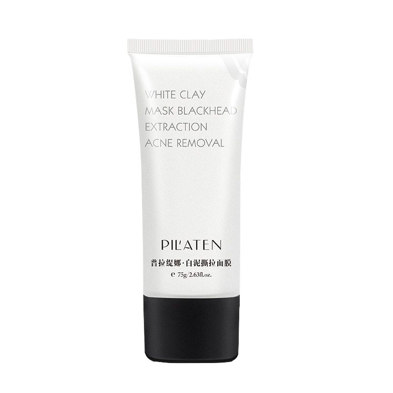 Pilaten White Clay Blackhead Mask