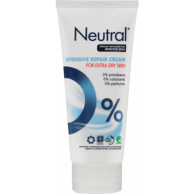 Neutral Intensive Repair Cream