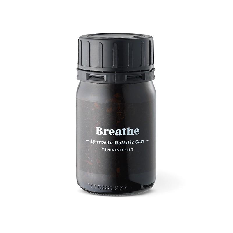Teministeriet Ayurveda Breathe Organic Tea