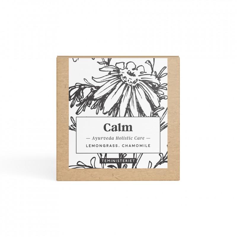 Teministeriet Ayurveda Calm Box Organic Tea
