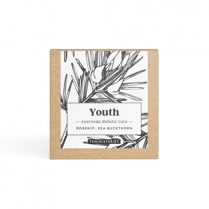 Teministeriet Ayurveda Youth Box Organic Tea