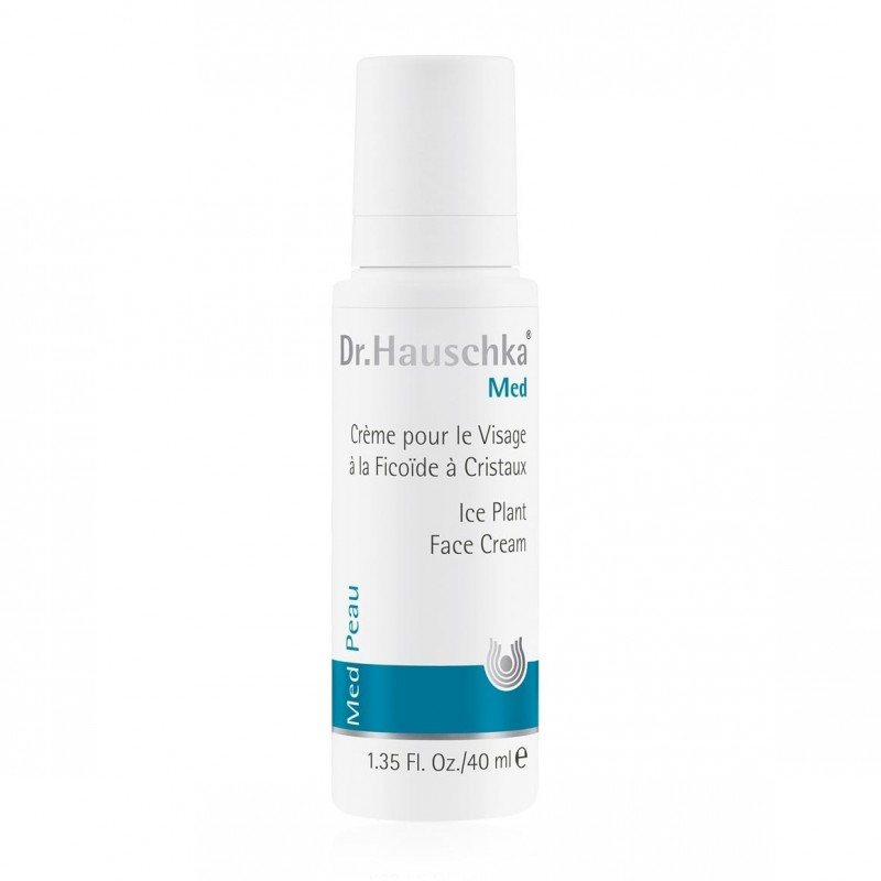 Dr. Hauschka Ice Plant Face Cream