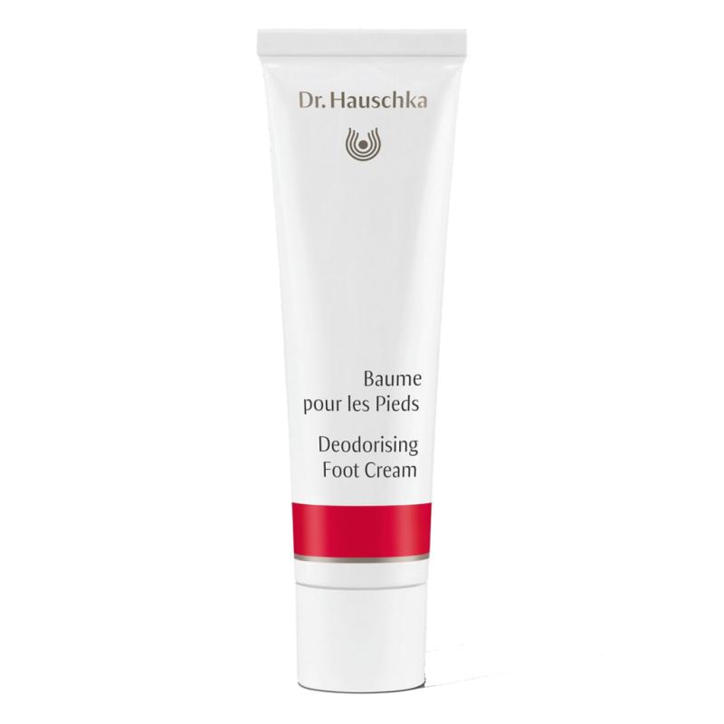 Dr. Hauschka Deodorising Foot Cream