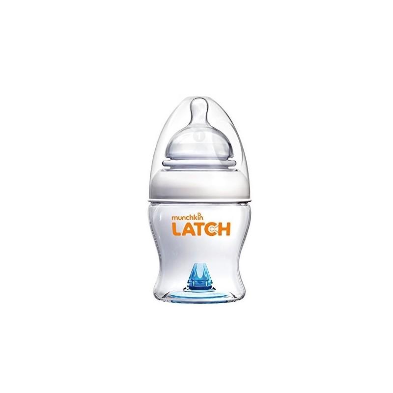 Munchkin Latch Sutteflaske