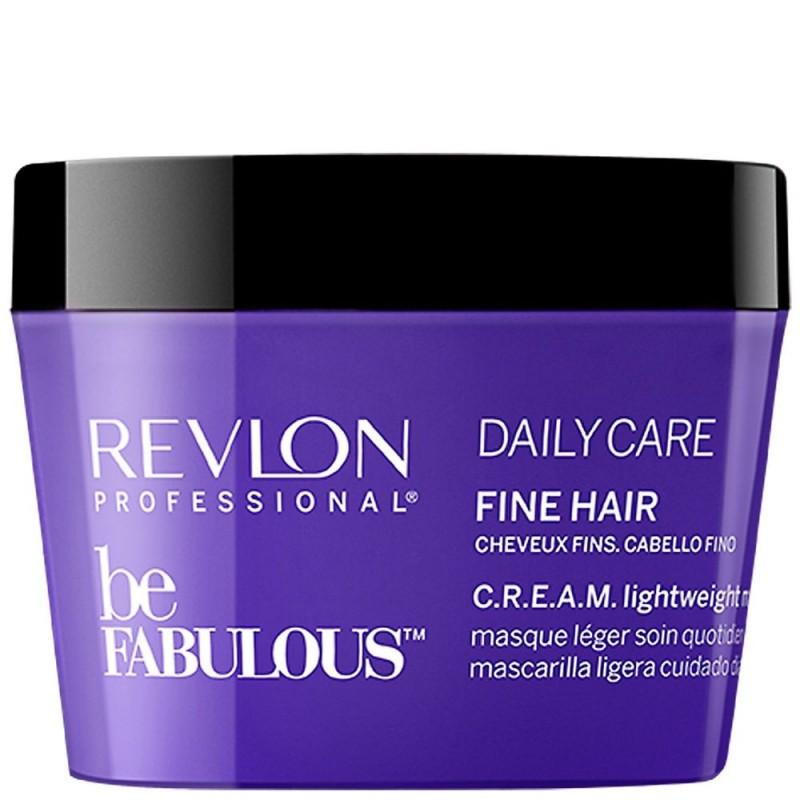 Revlon Be Fabulous Fine Hair Cream Mask