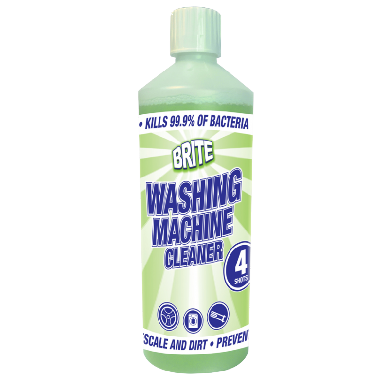 Brite Washing Machine Cleaner