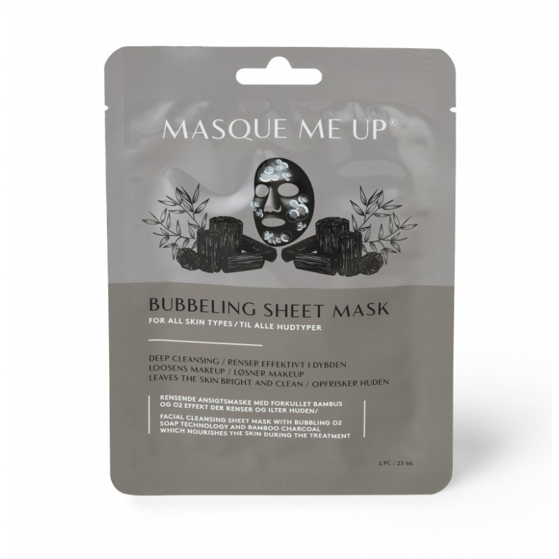 Masque Me Up Bubble Mask