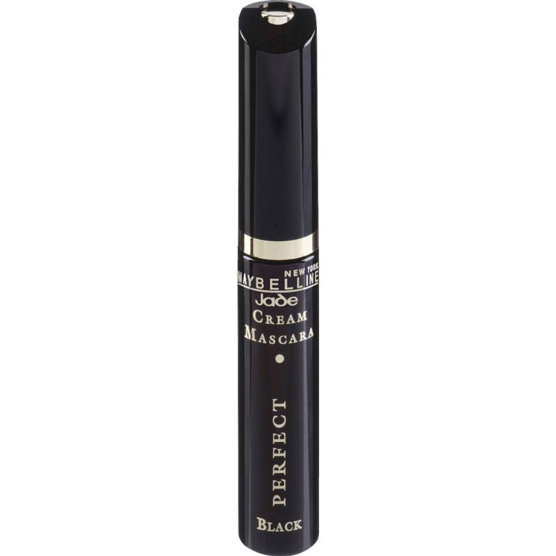ecbd0faf0ed Maybelline Jade Cream Mascara Perfect Black 10 ml - 42.95 kr