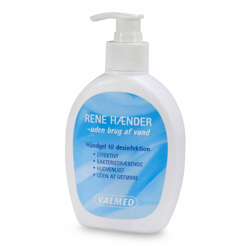 Valmed Hånddesinfektion
