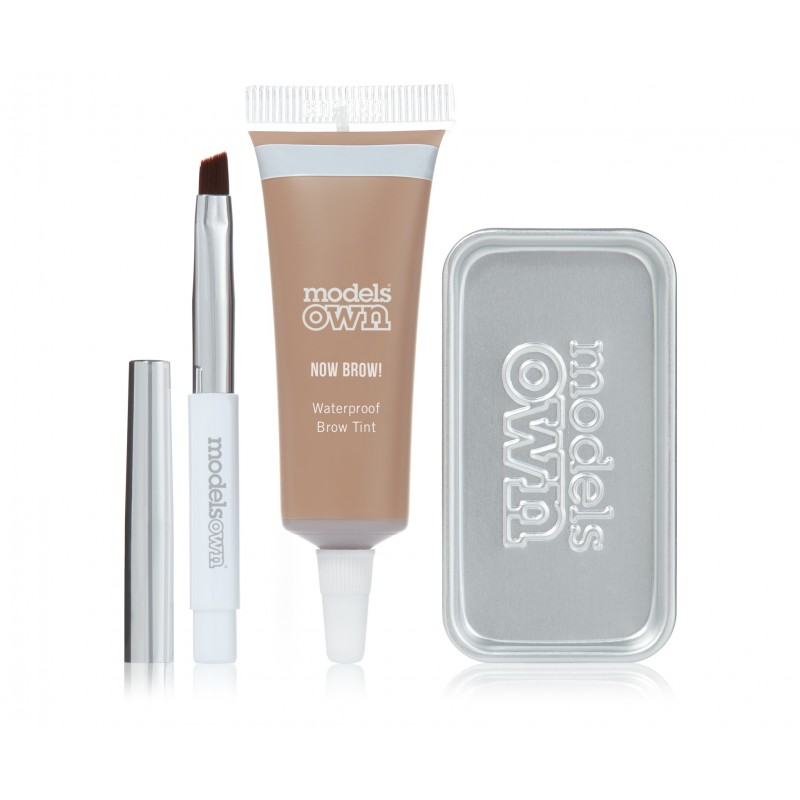 Models Own Now Brow! Brow Tint Kit Blonde