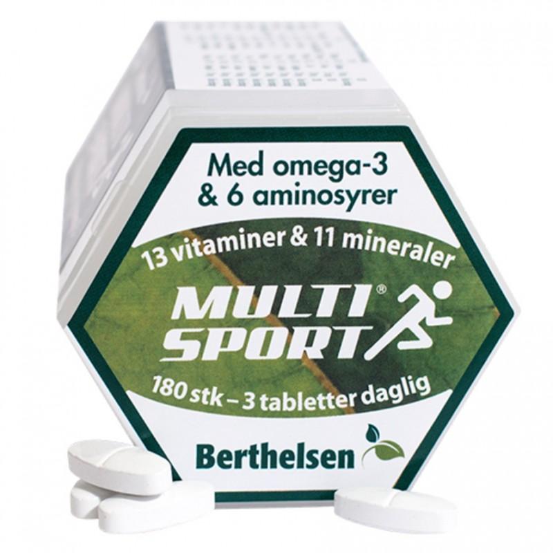 Berthelsen MultiSport