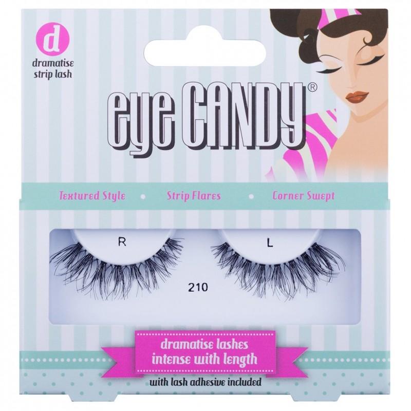 Eye Candy Dramatise False Lashes 210