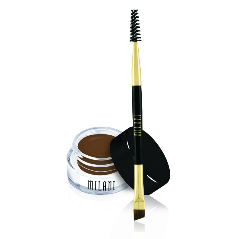 Milani Stay Put Brow Color 06 Auburn