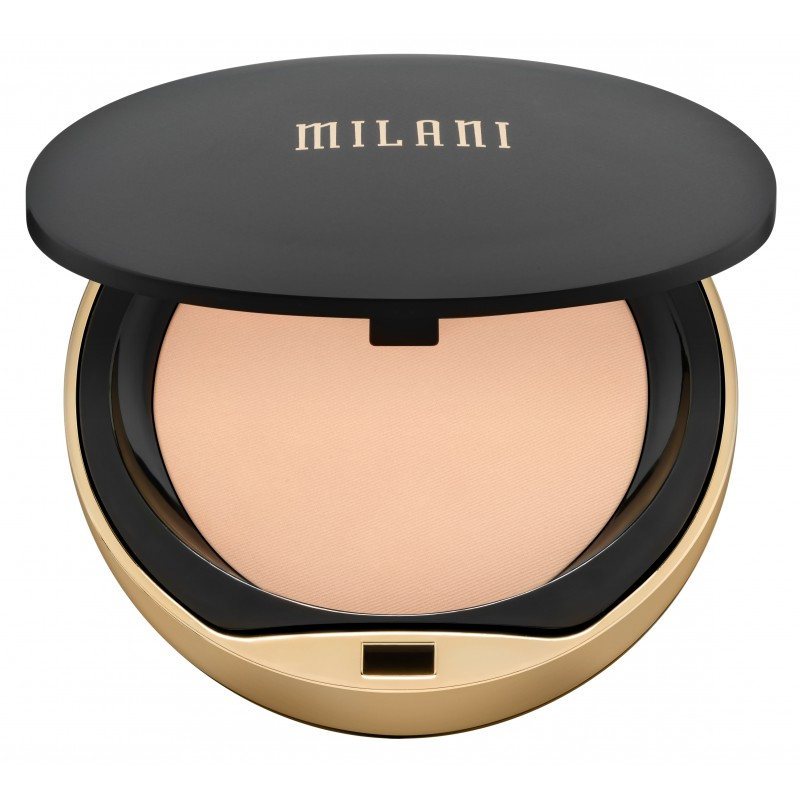 Milani Conceal + Perfect Shine-Proof Powder Fair