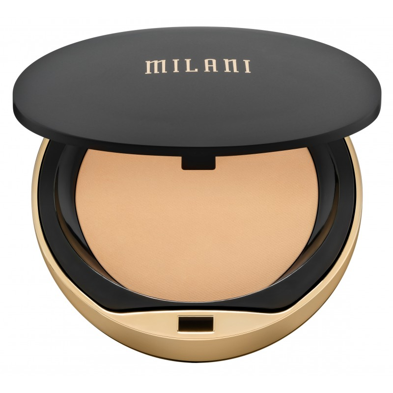 Milani Conceal + Perfect Shine-Proof Powder Natural Light
