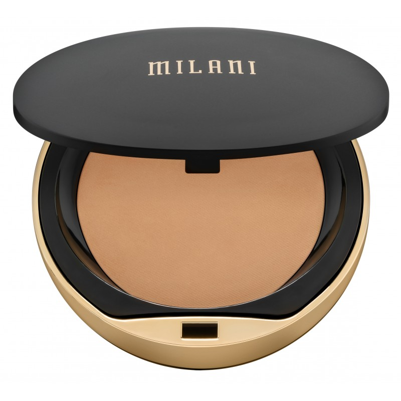 Milani Conceal + Perfect Shine-Proof Powder Natural Beige