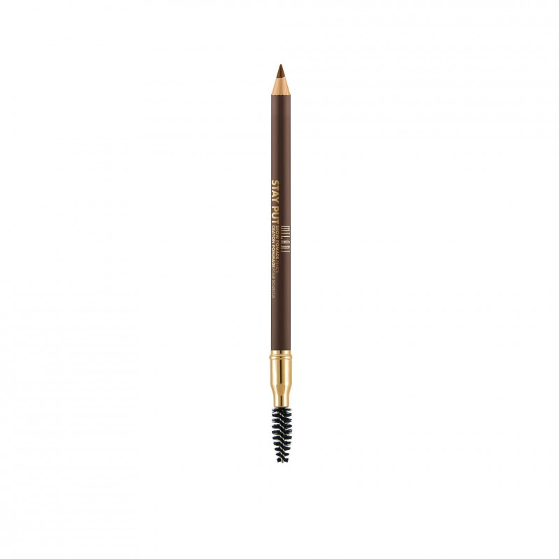 Milani Stay Put Brow Pencil 04 Brunette