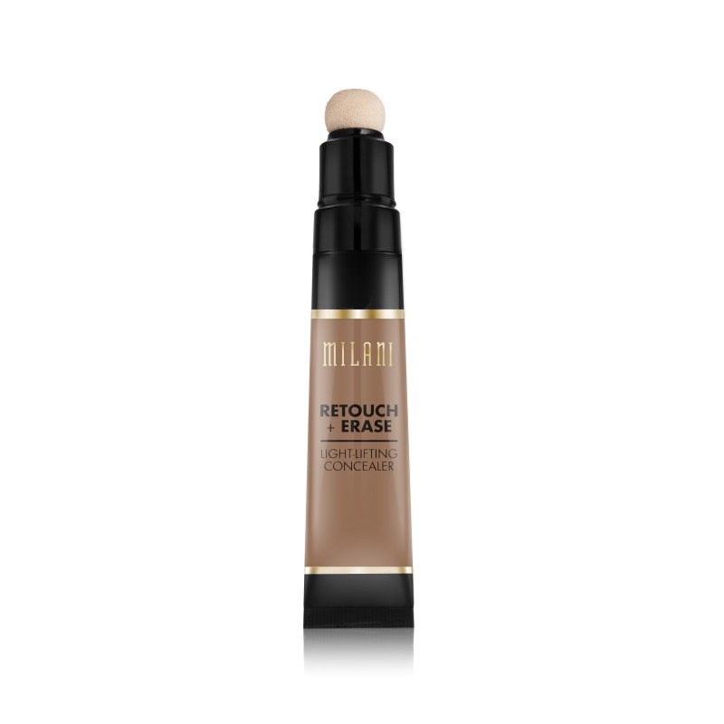 Milani Retouch + Erase Light-Lifting Concealer 07 Bronze
