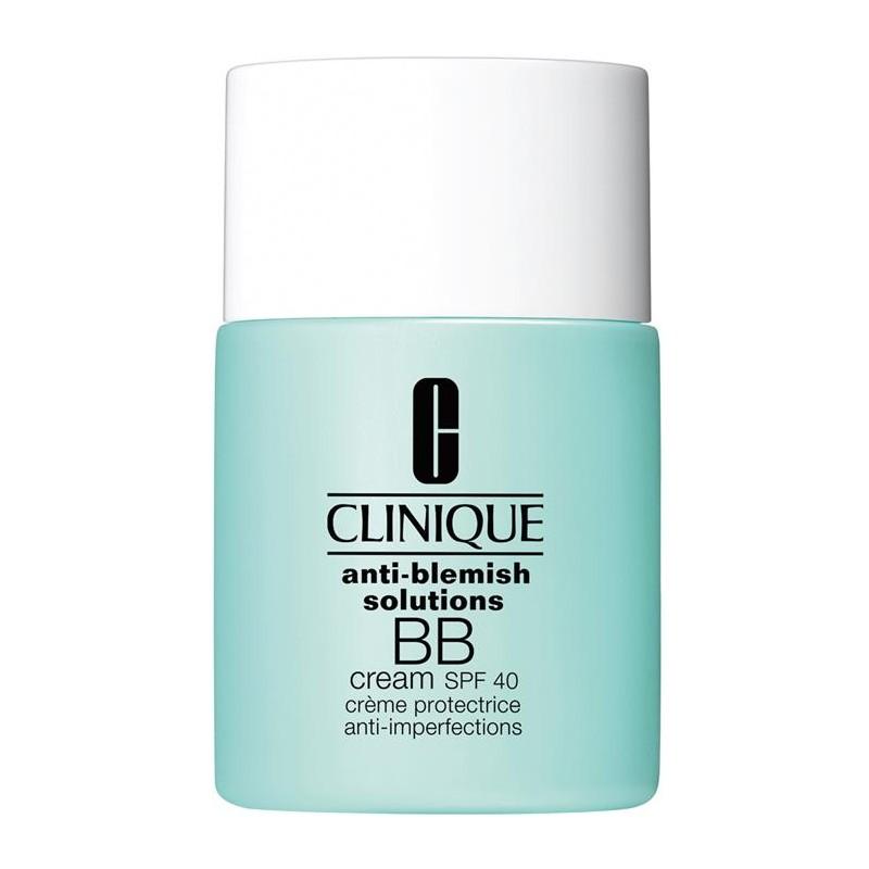 Clinique Anti-Blemish Solutions BB Cream 02 Light Medium