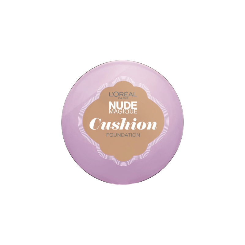 L'Oreal Nude Magique Cushion Foundation 7 Golden Beige