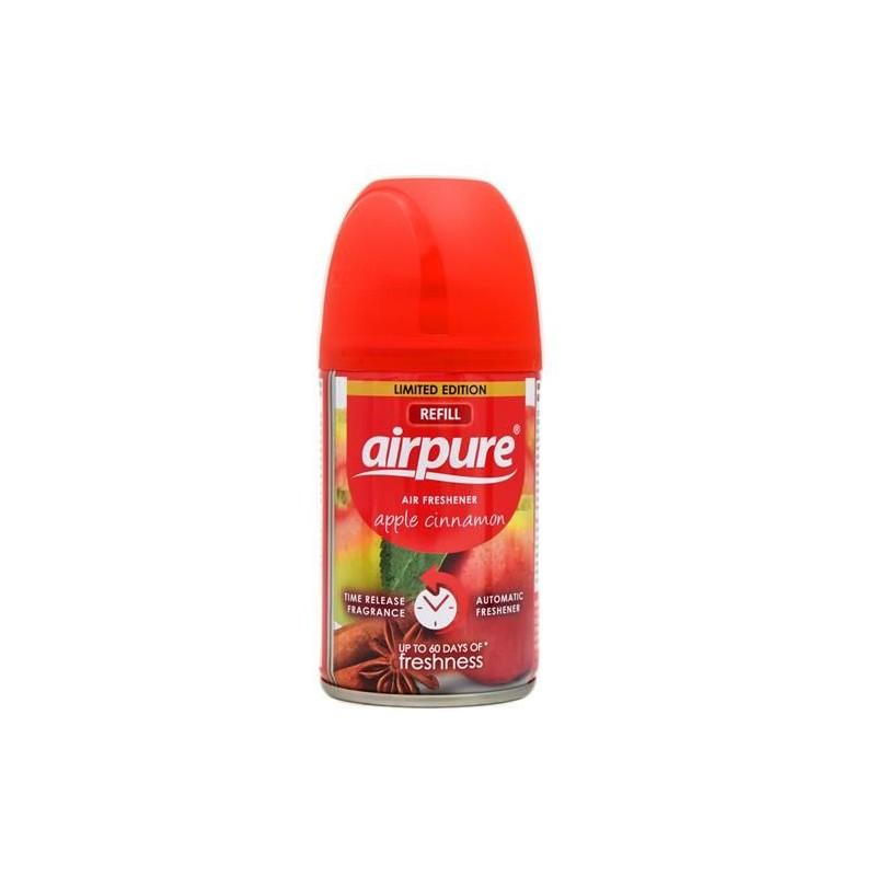 Airpure Air-O-Matic Refill Apple Cinnamon