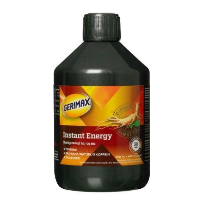 Ginseng en Energie