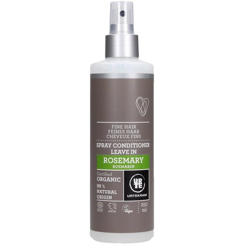 Urtekram Rosemary Conditioner Spray