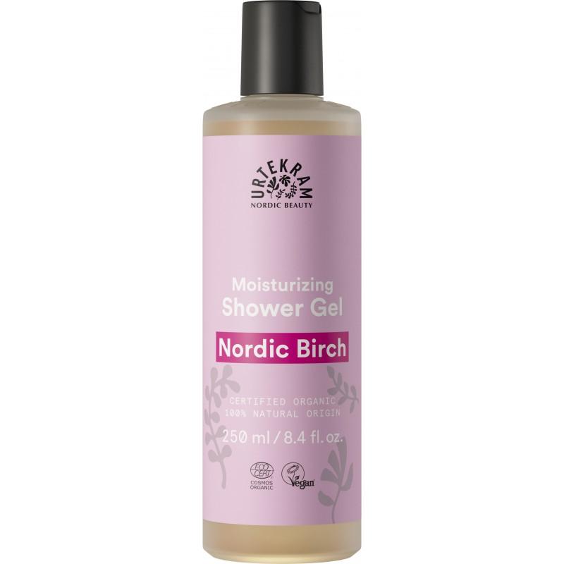 Urtekram Nordic Birch Shower Gel