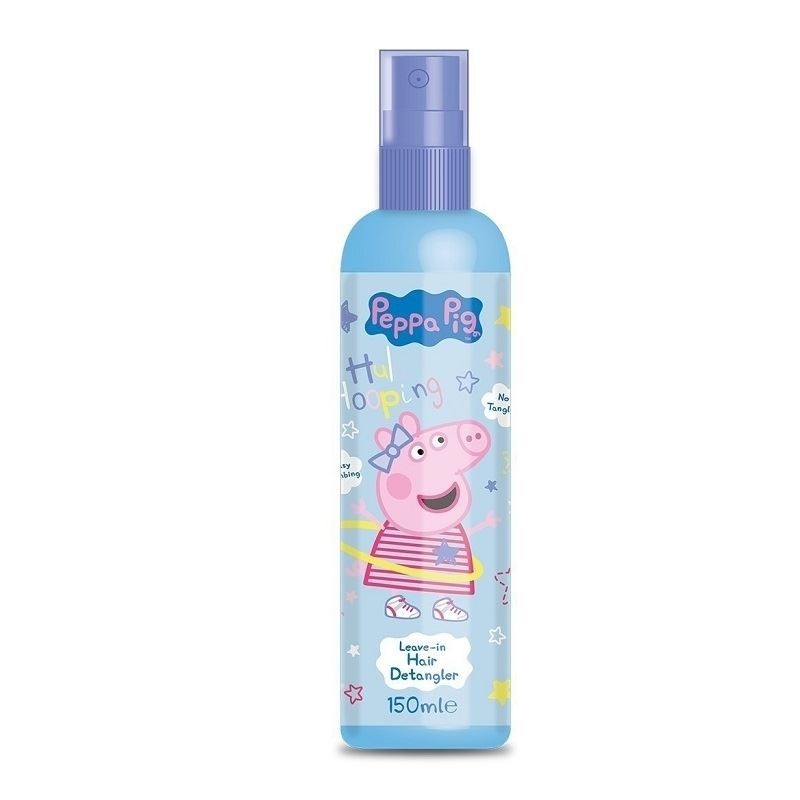 Peppa Pig Leave-In Hair Detangler