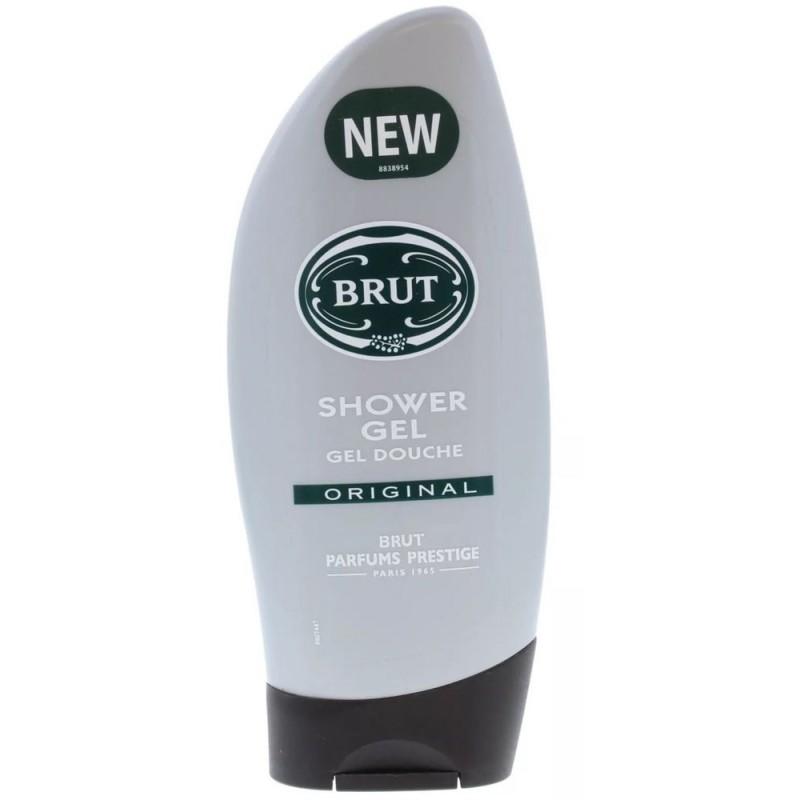 Brut Original Shower Gel