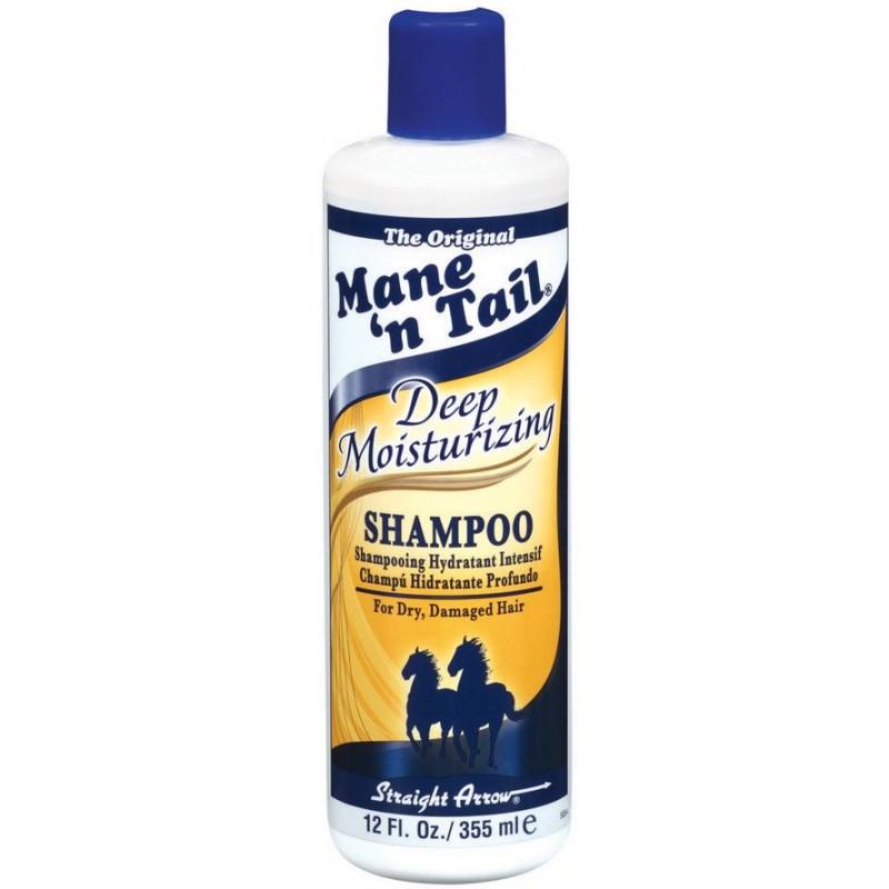 Mane 'n Tail Deep Moisturizing Shampoo