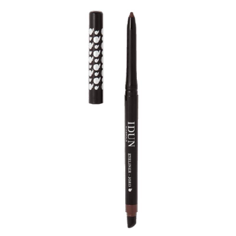 Idun Minerals Eyeliner Pencil Jord