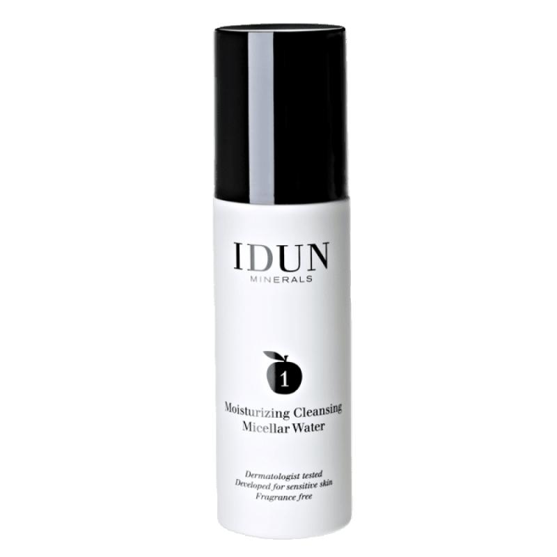 Idun Minerals Cleansing Micellar Water