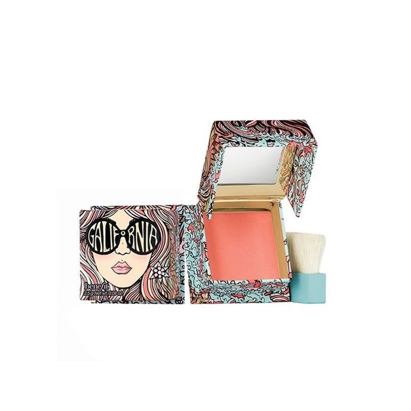 Benefit Mini GALifornia Blush