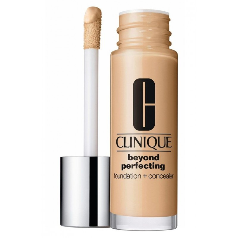 Clinique Beyond Perfecting Foundation & Concealer Beige