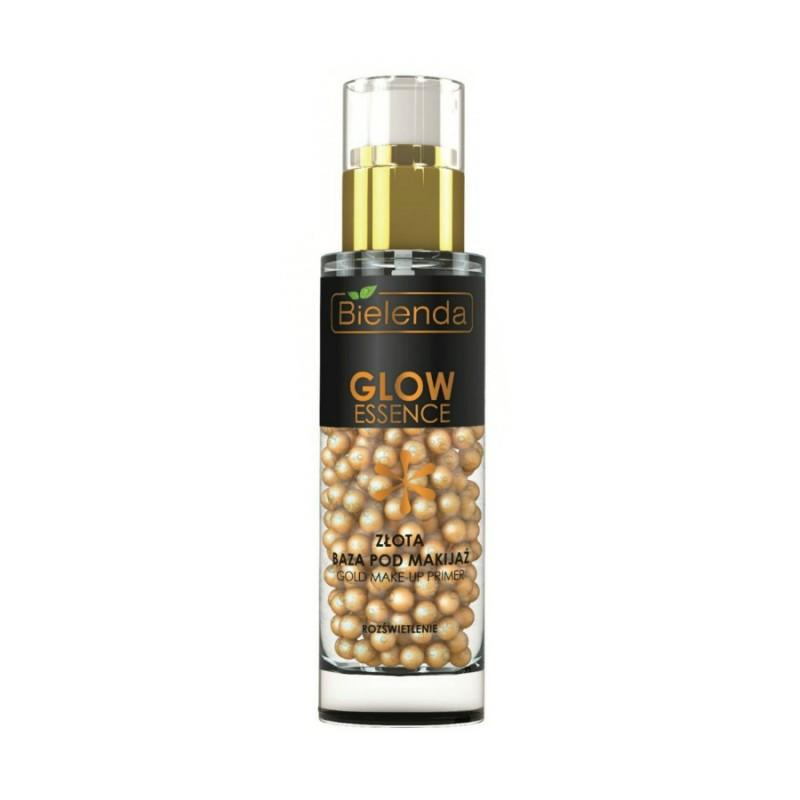 Bielenda Glow Essence Gold Primer