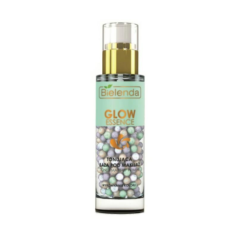 Bielenda Glow Essence Toned Primer