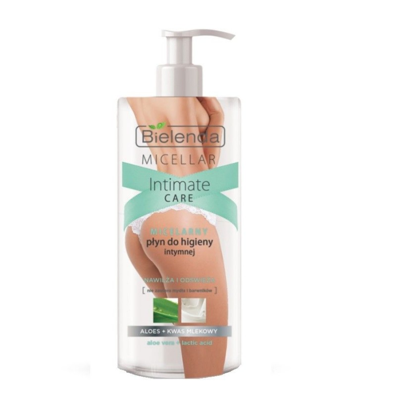 Bielenda Intimate Care Aloe Vera Lactic Acid