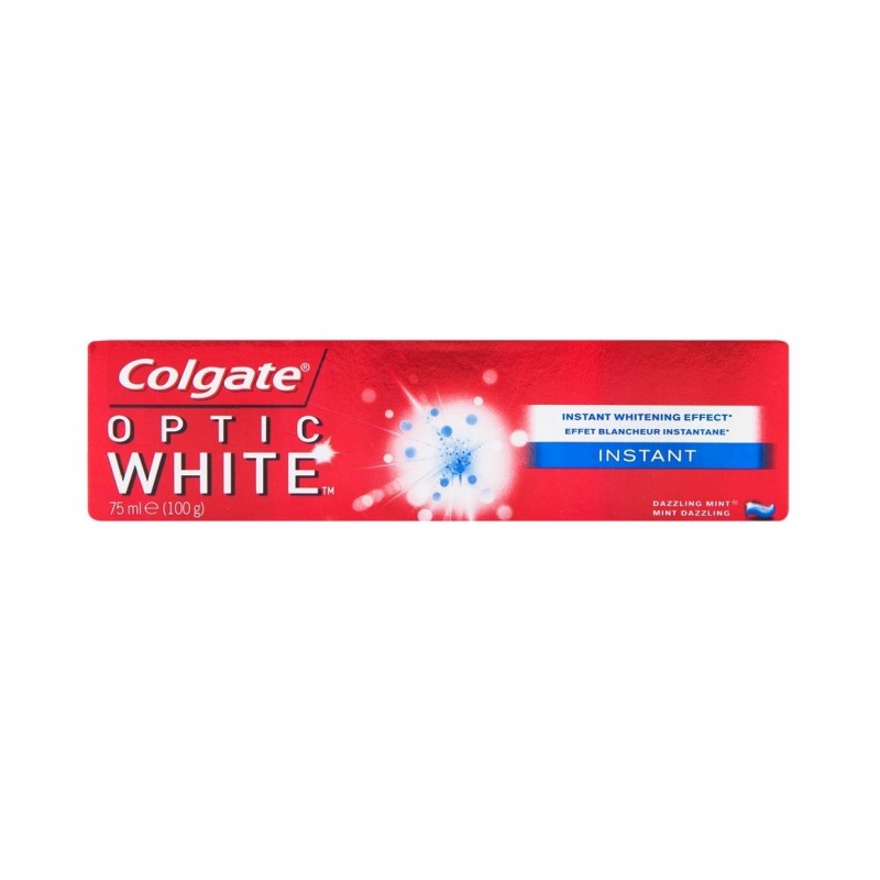 Colgate Instant Optic White Toothpaste