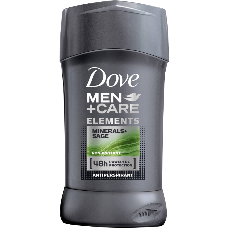 Dove Men +Care Minerals & Sage Deostick