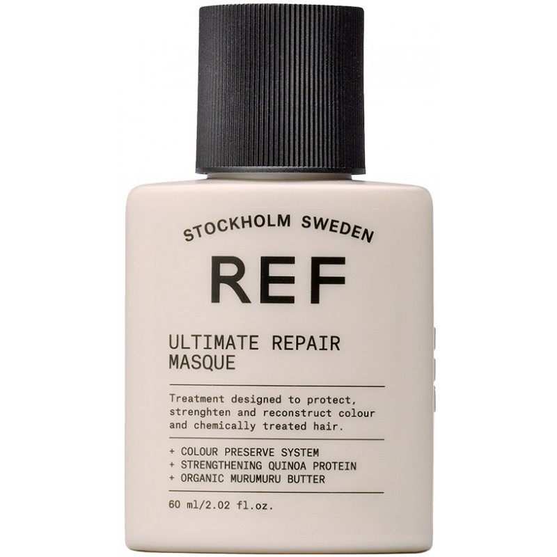 REF Ultimate Repair Masque
