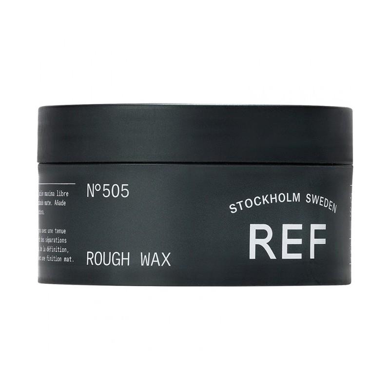 REF 505 Rough Wax